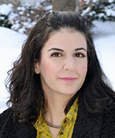 Leili Fatehi