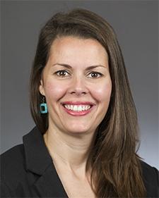 State Rep. Liz Olson