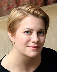 Maud Hixson