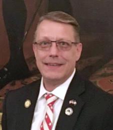 Mayor Brian Holmer