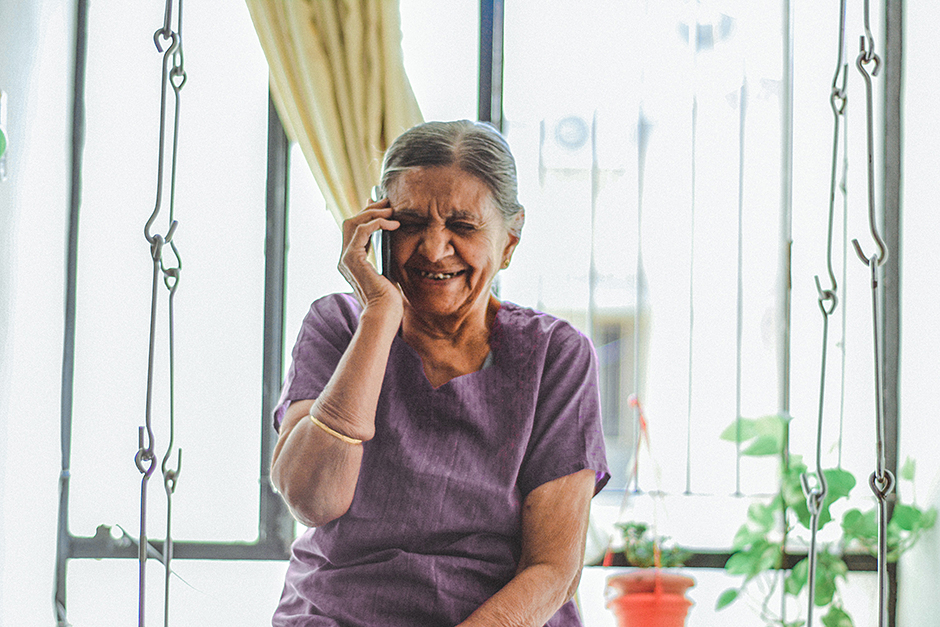 Coffee Talk is a casual drop-in opportunity, where older Minnesotans can call and find a friendly person on the line who can provide support, resources — or simply a listening ear.