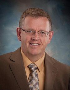 Mayor Pat Baustian