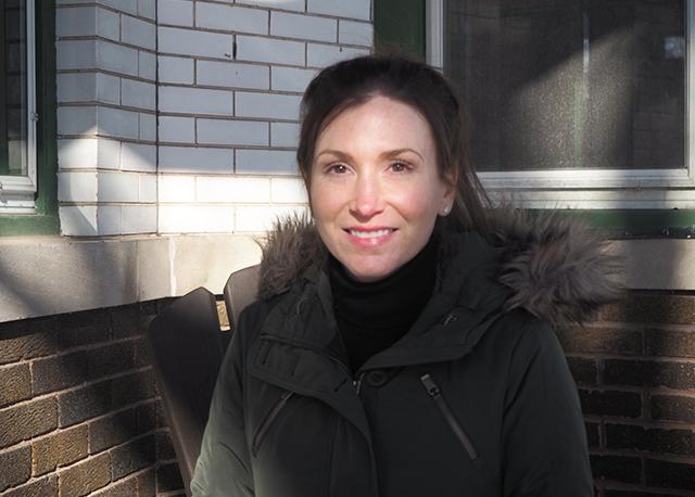 Tara Heald