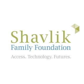 Shavlik Family Foundation logo