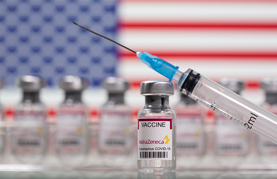 State officials say an easy way to get connected with a dose is through their Vaccine Connector website.