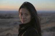 Chinese filmmaker Chloé Zhao