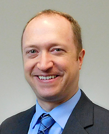 Dr. Jason Bartos