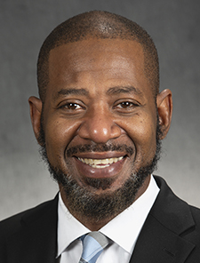 State Rep. John Thompson