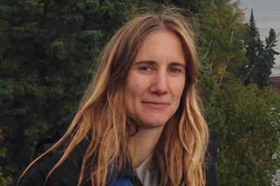 Julie Noren