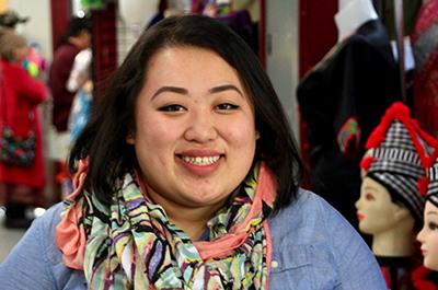 Marny Xiong
