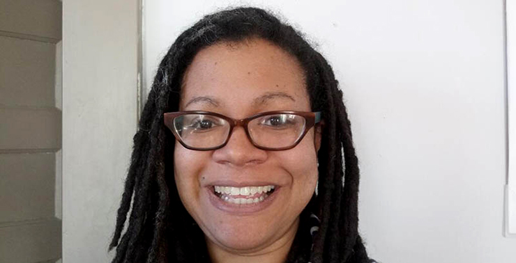 N'Jai-An Patters is supposed to get a permanent teaching credential this summer, but a bill moving forward in the Minnesota Legislature could block her path.