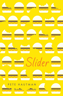 Slider book