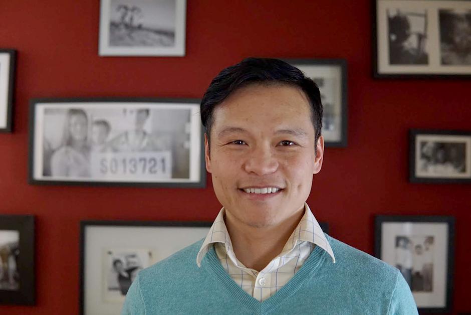 Dr. Cuong Pham