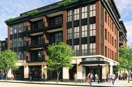 Grand Ave development
