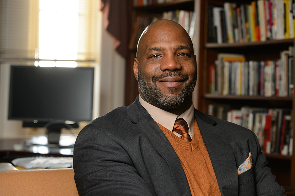 """""""The Arc Toward Justice: Taking Stock One Year After George Floyd's Death"""" will launch at noon on Tuesday, May 4, with Jelani Cobb's """"Policing, Protest, and Power."""""""