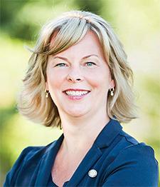 State Rep. Julie Sandstede