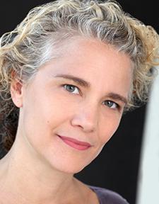 Kathy Hendrickson