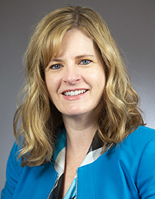 State Rep. Kelly Moller