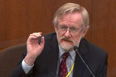 Dr. Martin Tobin
