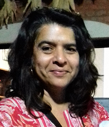 Meera Sehgal