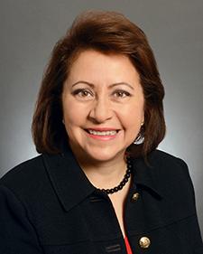 State Sen. Patricia Torres Ray
