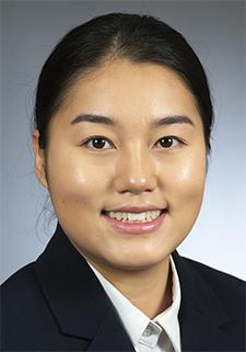 State Rep. Samantha Vang