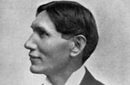 historic portrait photo of charles eastman