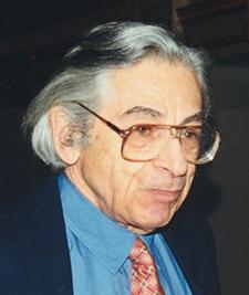Al Milgrom shown at MSPIFF 1999.