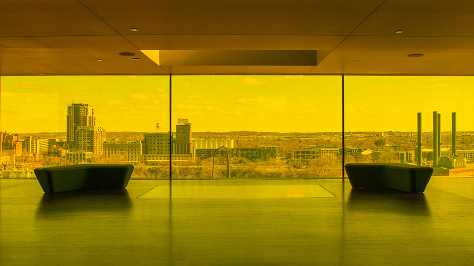 On Thursday, July 8, the Guthrie, including the Amber Box on Level Nine, will reopen to the public.