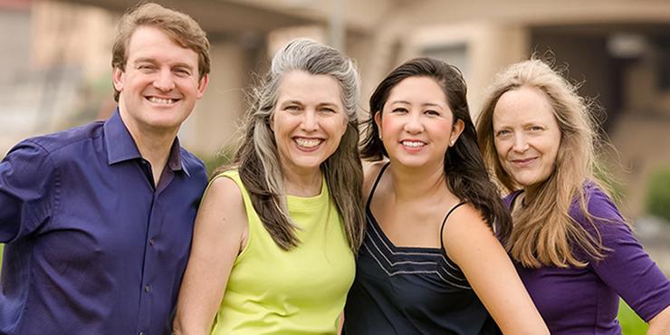 The Artaria String Quartet
