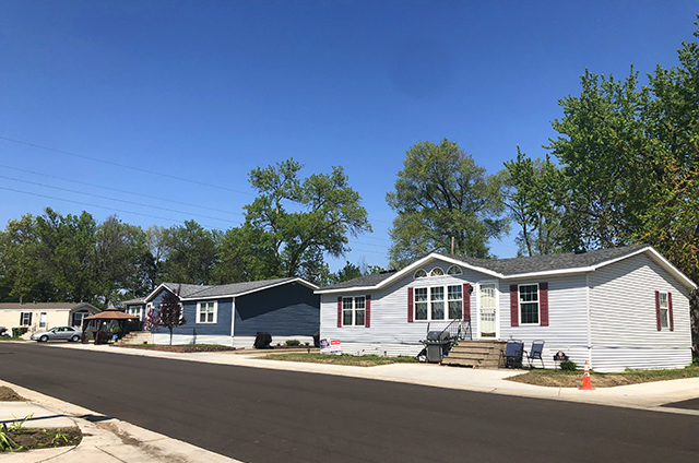 If Minnesota follows the pattern in a dozen other states, the future for the Blaine tenants promises to be profit squeezing during the ongoing housing crisis.
