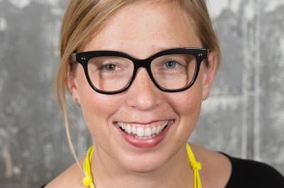 Britt Udesen