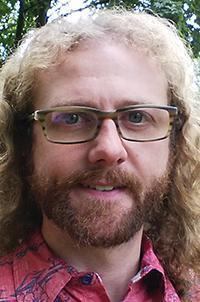 Eric Hauge