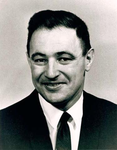 Jim Klobuchar, 1967