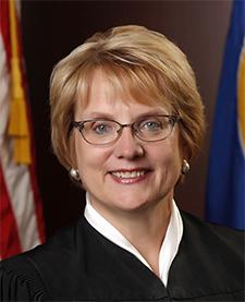 Chief Justice Lorie Gildea