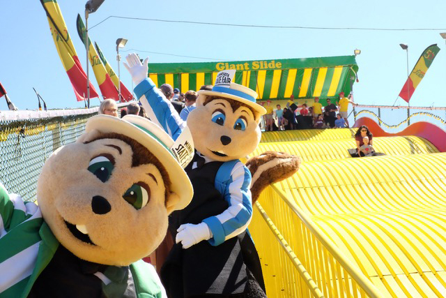 The Minnesota State Fair is doing a soft open walk-around over Memorial Day weekend for the main event in late summer.