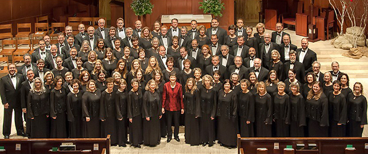 """Minnesota Chorale, above, will collaborate with Border CrosSing, on a new concert series, """"Reimagining the Choral Canon,"""" that amplifies the voices of artists of color."""