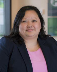Dr. Pahoua Yang