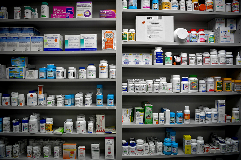 How much is a drug going to cost? Where can we find that information? Who even sets the prices?