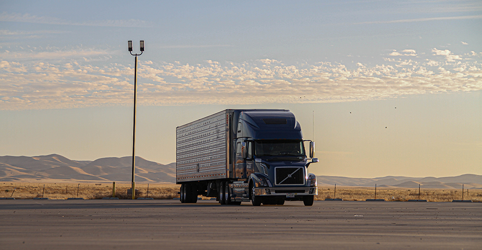 Imagine that tractor trailer truck owners no longer have to spend up to $60,000 a year on fuel.