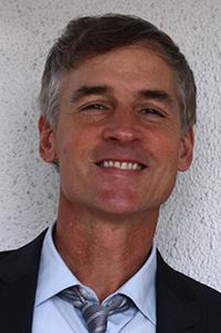 Mark Mahon
