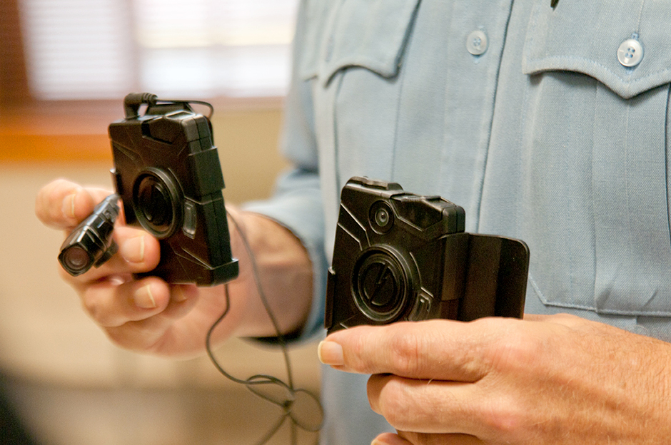 The body-camera money is just one part of a large set of police accountability measures proposed this year by House Democrats.