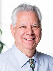 Dr. Eric J. Jolly