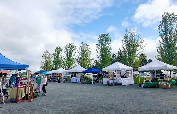 Franconia Art & Farmers Market
