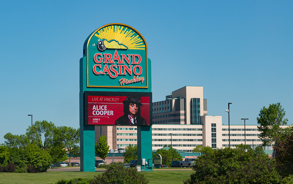 Grand Casino, run by the Mille Lacs Band of Ojibwe, closed March 16, 2020, and stayed closed until reopening this month.