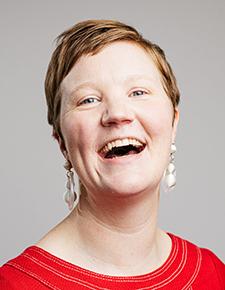 Julie Bluhm
