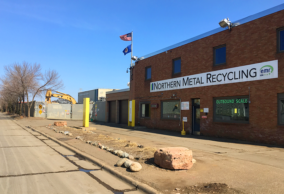 In September 2019, Northern Metal Recycling was ordered to shutter its shredder and pay a $200,000 fine to the state of Minnesota after a whistleblower revealed the facility had been altering pollution records.