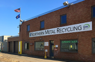 Northern Metal Recycling