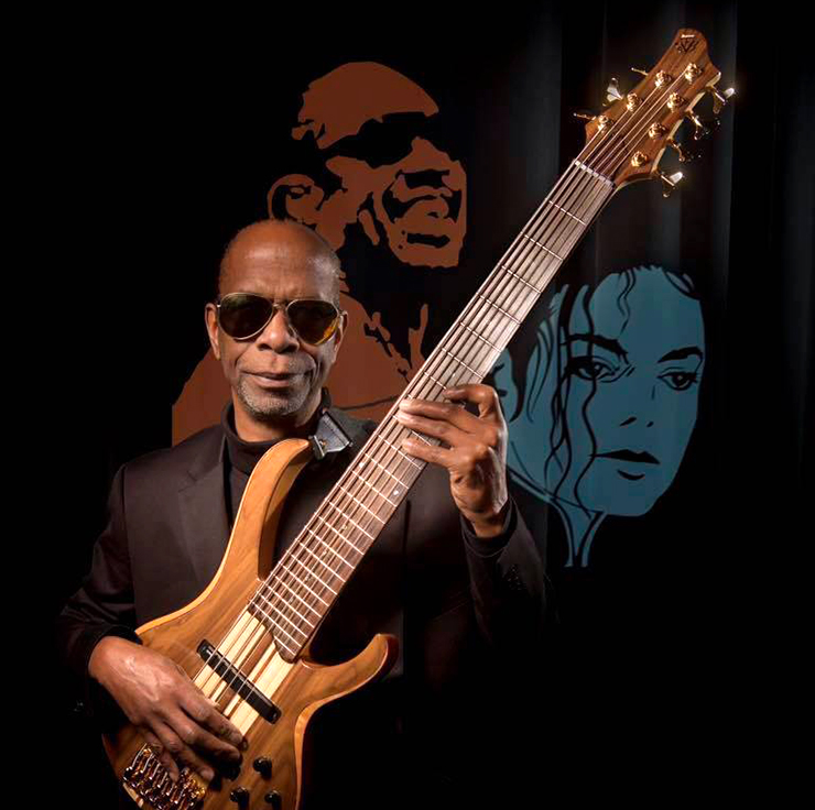 """Bassist Jay Young brings his Lyric Factory together for a night of """"Purple Jazz"""" celebrating Prince, Jimmy Jam, Terry Lewis and the Minneapolis sound."""