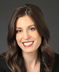 Dr. Jessica Cici